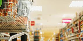 零售业会计课程实训(2021)